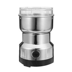 10X(Multi-Functional Coffee Grinder Stainless Electric Herbs