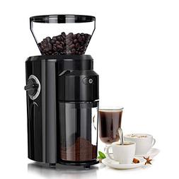 Secura Automatic Conical Burr Coffee Grinder CGB-018