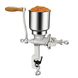 Premium Quality Cast Iron Corn Grinder For Wheat Grains Or U