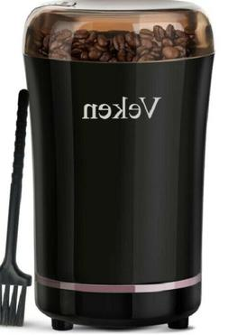 Coffee Bean Grinder Electric Spice ,Stainless Steel Blade Bl