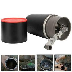 Coffee Grinder Nut And Spice Grinder In Stainless Steel 4 in
