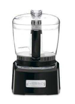 Conair Elite Collection CH-4BK Food Chopper - 4 Cup  - Black
