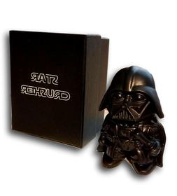 Darth Vader Star Wars 3 Piece Magnetic Herb Grinder Spice To