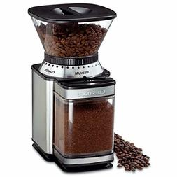 Cuisinart DBM 8 Supreme Grind Automatic Burr Mill Electric C