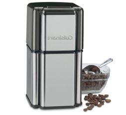 Cuisinart DCG-12BC Grind Central 18 Cup Coffee or Spice Grin