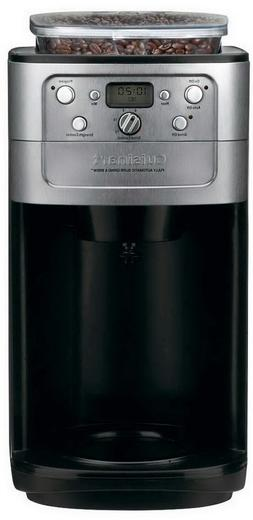 Cuisinart DGB-700BC Grind & Brew 12-Cup Automatic Coffeemake