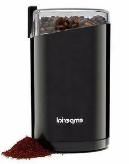 Emperial Electric Coffee Grinder 140W Bean, Spice and Nut Mi