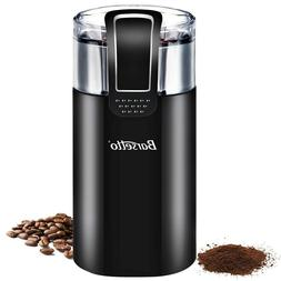Barsetto Electric Coffee Grinder 150W Spice Grinder Stainles