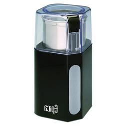 Epica Electric Coffee Grinder & Spice Grinder - Stainless St