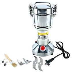 YaeTek Electric Grain Grinder 350g Grain Grinder Machine Hig