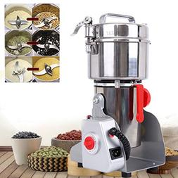 Ridgeyard 700g Electric Grain Grinder Mill Powder Machine Mi