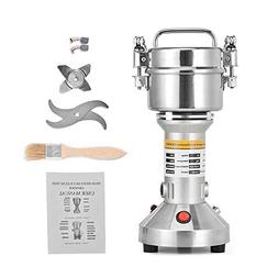 Giraffe-X 150g Electric Herb Grain Spice Grinder Cereal Mill