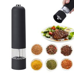 electric pepper font b grinder b font