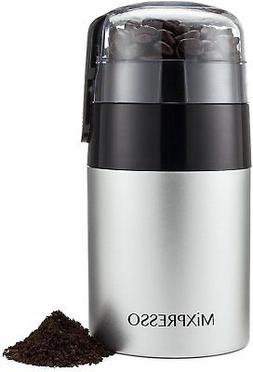 Electric Spice and Coffee Grinder 3 oz Stainless Steel Blade