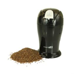 ELITE CUISINE 4 oz GRINDER: MILL COFFEE, SEEDS, FLAX, SPICES