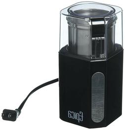 Epica Electric Coffee Grinder And Spice Grinder Stainless St