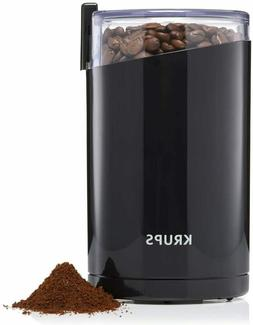 F203 Electric Spice and Coffee Grinder with Stainless Steel