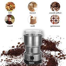 Home Mini Stainless Steel <font><b>Coffee</b></font> <font><