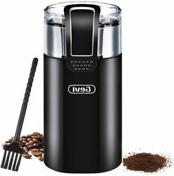 Kitchen Coffee Grinder Electric Gevi 150W Spice With Stainle