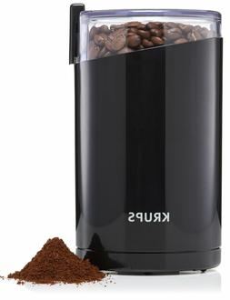 Krups Fast Touch Coffee Grinder 3 oz. Stainless-Mfg# 203-42