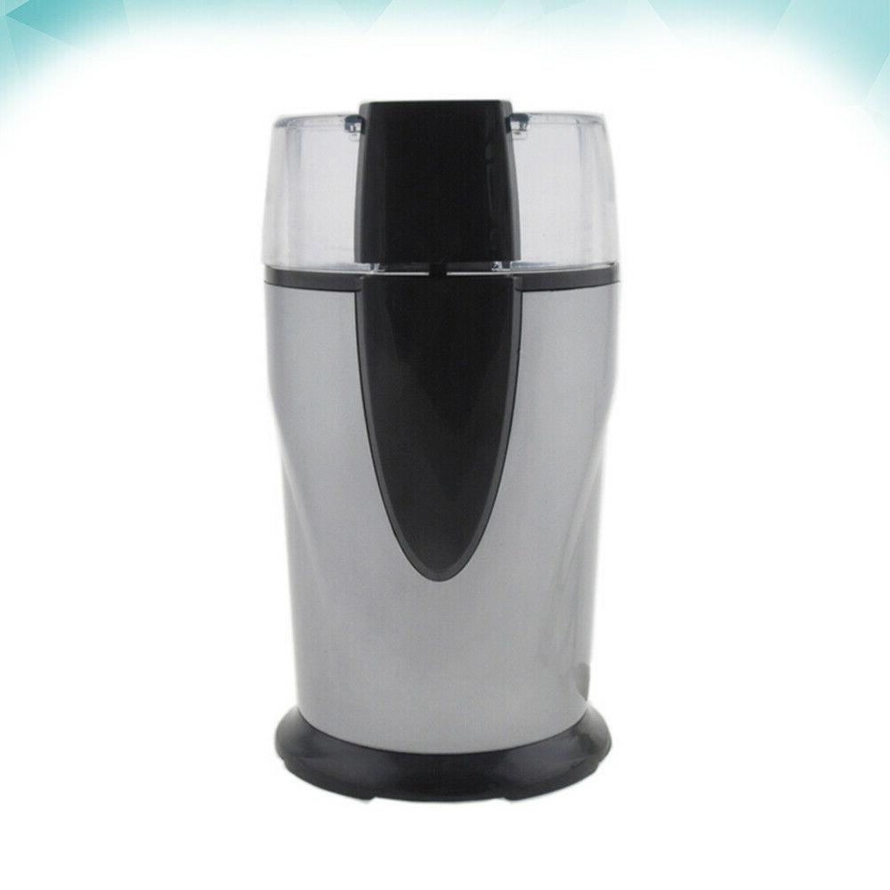 Electric Coffee Grinder Blender Mill Ground Spice Nuts