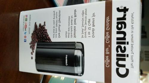 Blade Coffee and Grinder