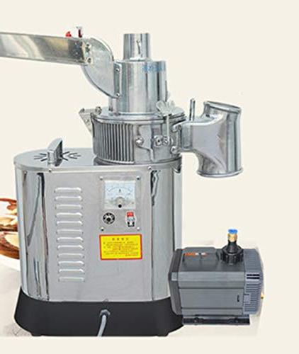 CGOLDENWALL 2200W Floor-standing Continuous Grinder Soybean
