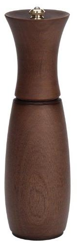 Fletchers' Mill Border Grill Pepper Mill, Walnut Stain - 8 I