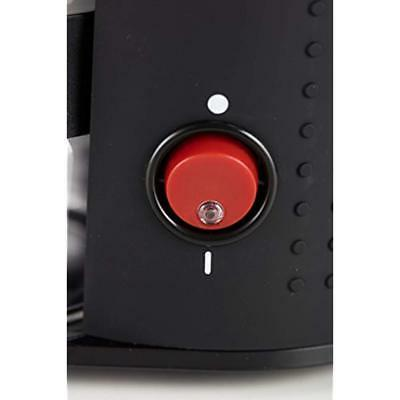 Bistro Grinder, Electronic Coffee With Continuously Grind,