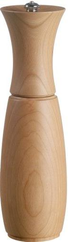 Fletchers' Mill Border Grill Pepper Mill, Cherry - 8 Inch, A