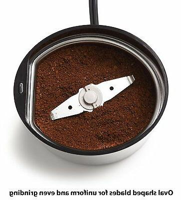 Coffee Electric Stainless