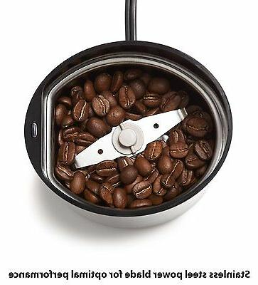 Coffee Spices Stainless Blades Tool Home