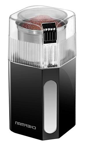 coffee grinder powerful electric mill