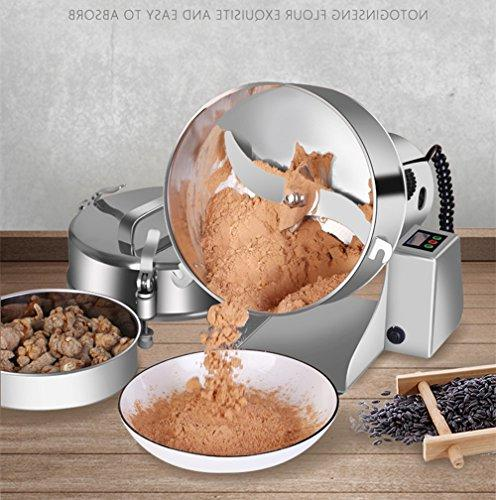 New 2500g Commercial Grinding Food Grade CE