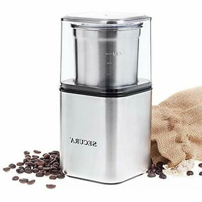 electric blade grinders coffee and amp spice