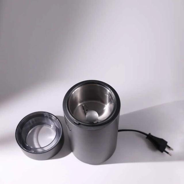 Electric Bean and Grinder Stainless