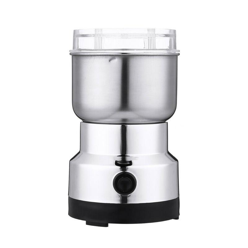Electric Bar Bean Spice Mill Stainless Steel