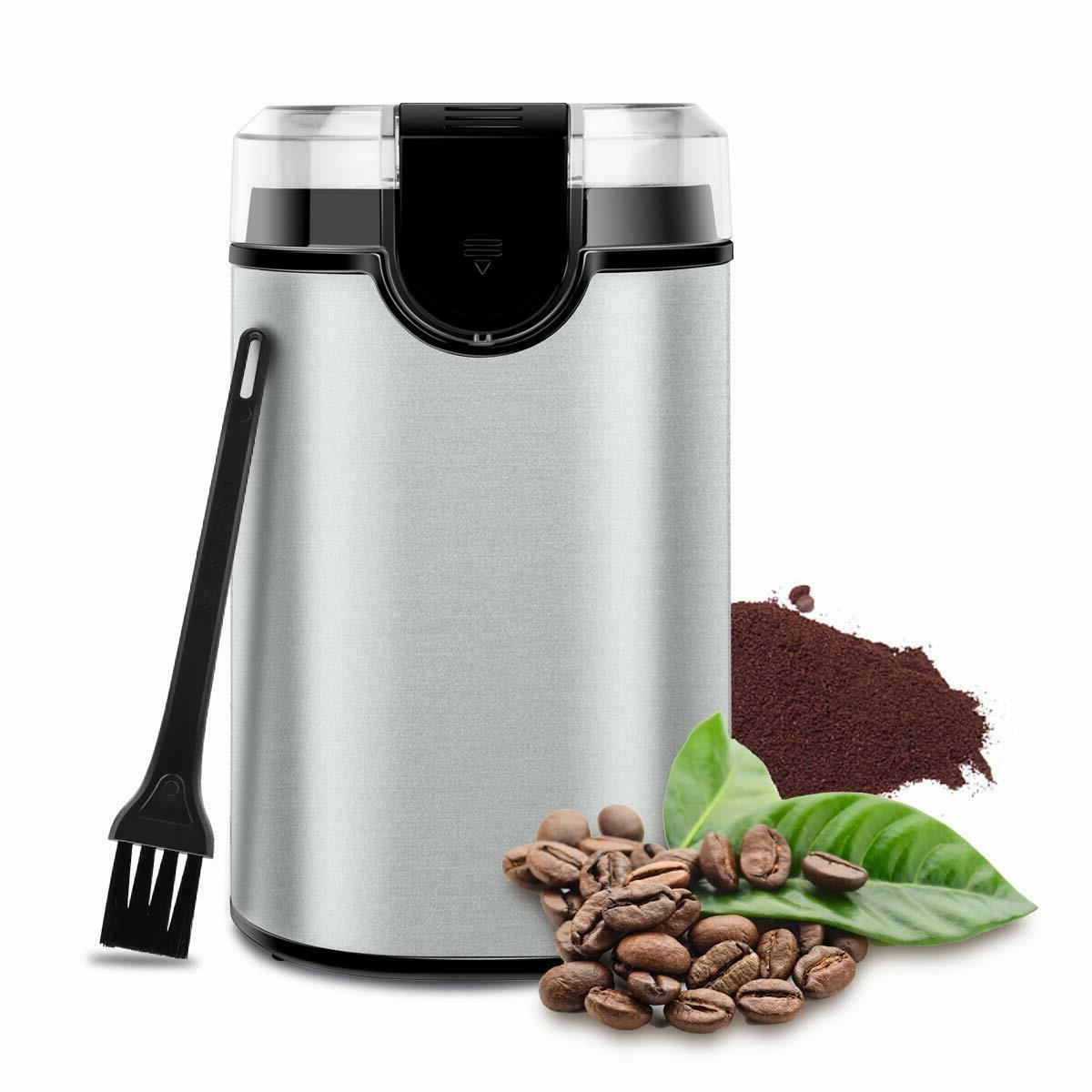 electric coffee grinder multifunctional spice grinder