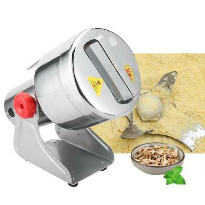 500g Electric Grains Flour Spices Cereals Dry Food Grinder M