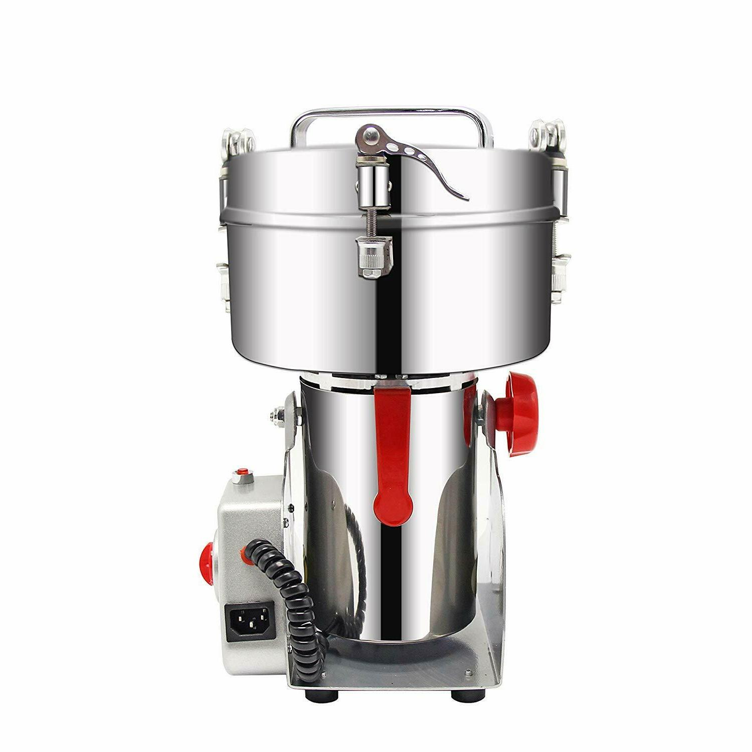 Cgoldenwall Grinder Professional High