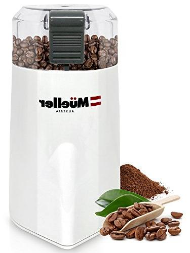 hypergrind precision electric coffee grinder