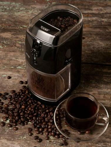 Secura SCG-903B Burr Coffee Grinder 2