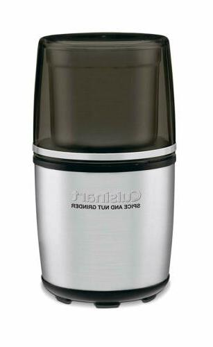 Cuisinart Spice-and-Nut Grinder