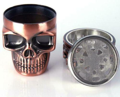 Skull Spice Chromium Smoking