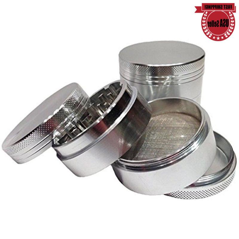 Tobacco 4 Silver Herb/Spice/Weed/Alloy