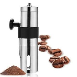 Coffee Grinder Burr Coffee Grinder Spice Grinder With Cerami