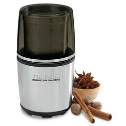 new spice and nut grinder