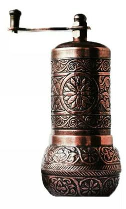 NEW Turkish Handmade Grinder, Spice Grinder, Pepper Grinder,