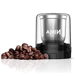 Ninja® Coffee & Spice Grinder, 12 tbsp. Color: Black, Mod