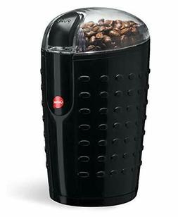 one touch electric coffee grinder
